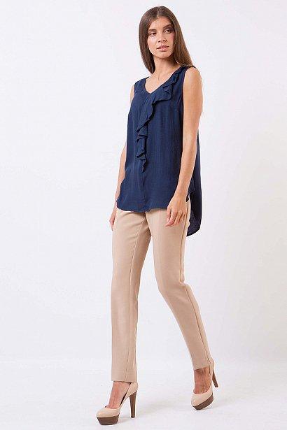 Блузка женская, Модель S17-12007, Фото №2