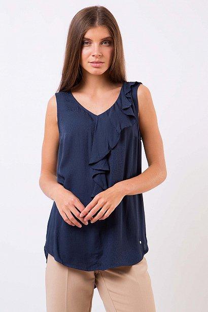 Блузка женская, Модель S17-12007, Фото №3