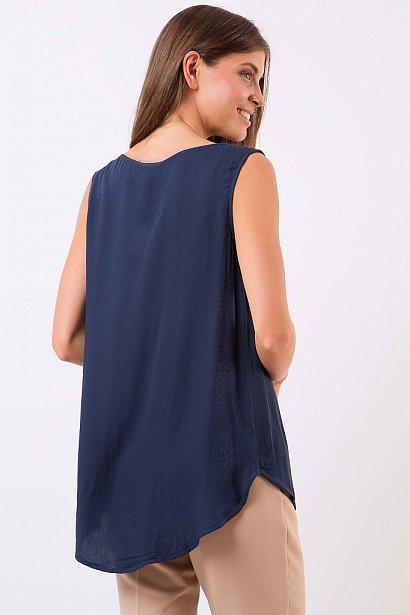Блузка женская, Модель S17-12007, Фото №4