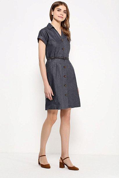 Платье женское, Модель S17-12036, Фото №2