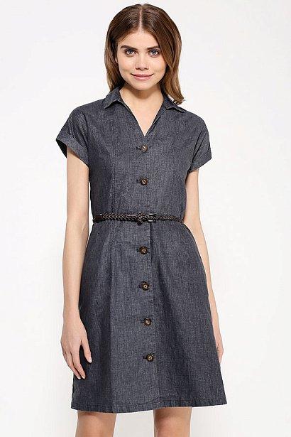 Платье женское, Модель S17-12036, Фото №3