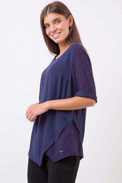 Блузка женская, Модель S17-12040, Фото №3
