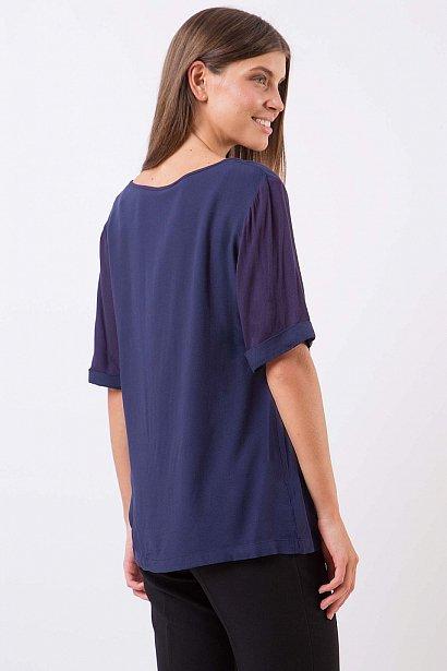 Блузка женская, Модель S17-12040, Фото №4