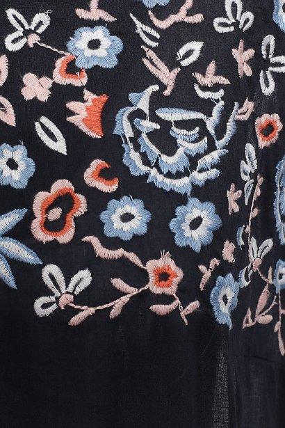 Блузка женская, Модель S17-12050, Фото №6