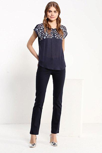Блузка женская, Модель S17-12050, Фото №2