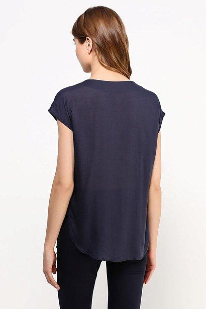 Блузка женская, Модель S17-12050, Фото №4