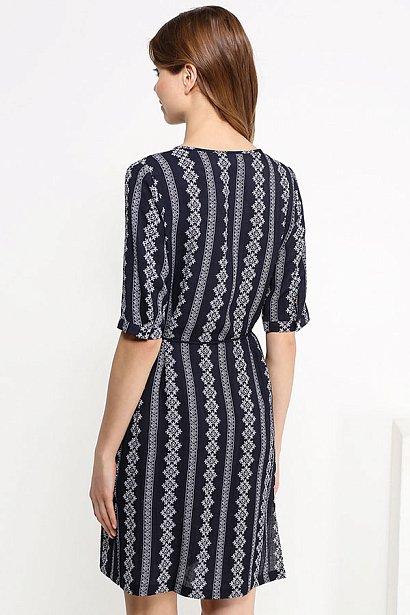 Платье женское, Модель S17-12059, Фото №4