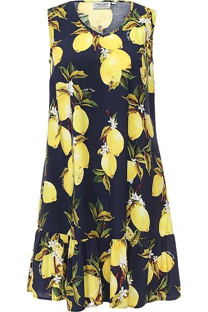 Платье женское, Модель S17-14090, Фото №1