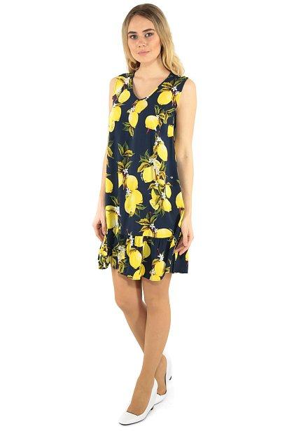 Платье женское, Модель S17-14090, Фото №2
