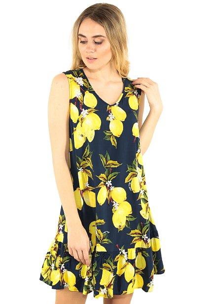 Платье женское, Модель S17-14090, Фото №3