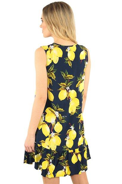 Платье женское, Модель S17-14090, Фото №4