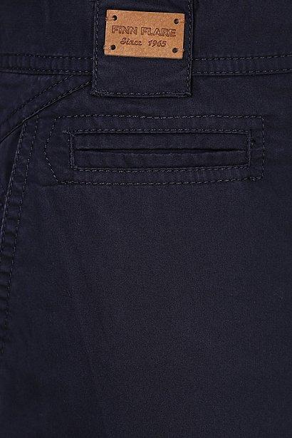 Брюки мужские, Модель S17-22007, Фото №6