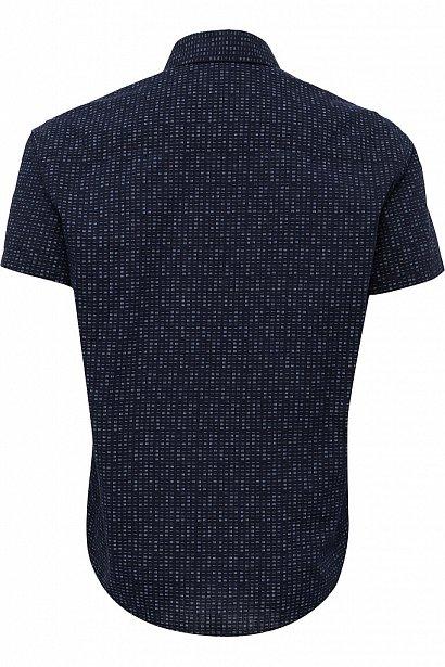 Рубашка мужская, Модель S17-24013, Фото №2