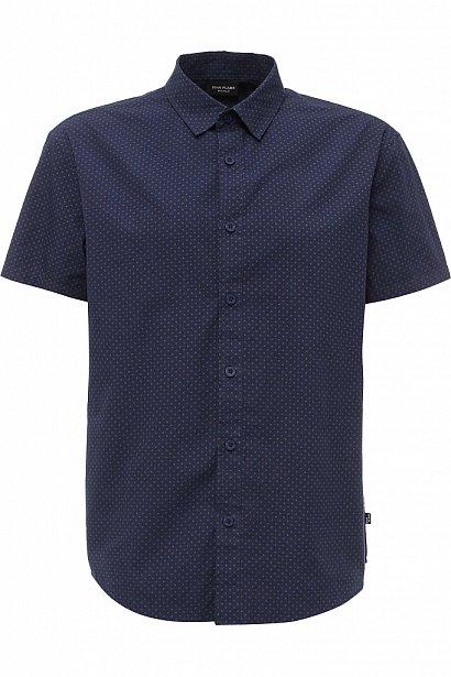 Рубашка мужская, Модель S17-42008, Фото №1
