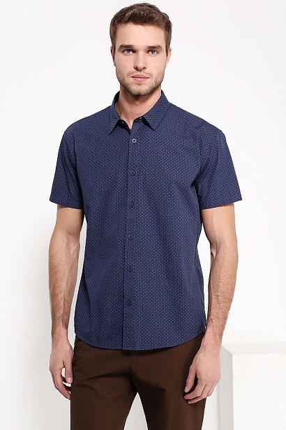 Рубашка мужская, Модель S17-42008, Фото №3