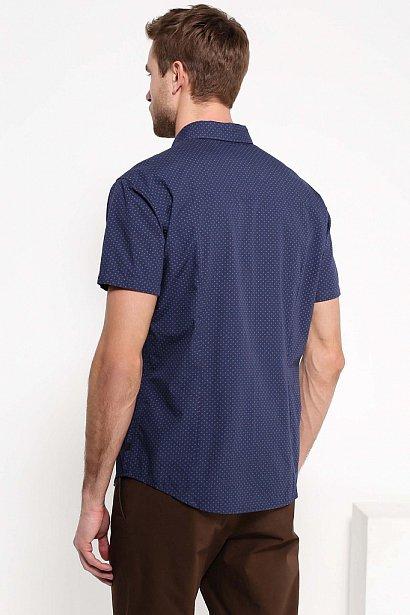 Рубашка мужская, Модель S17-42008, Фото №4