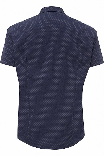 Рубашка мужская, Модель S17-42008, Фото №5