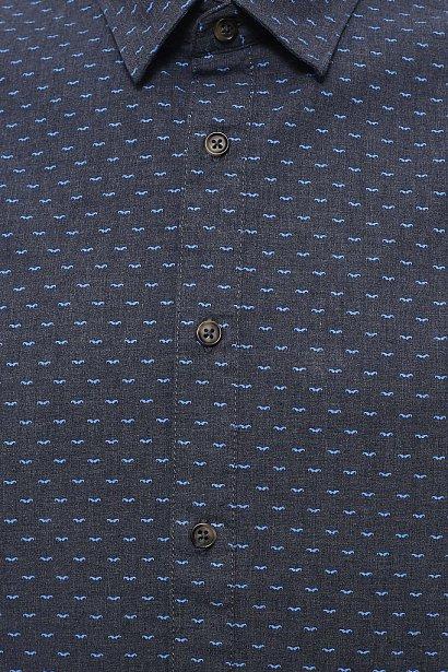 Рубашка мужская, Модель S17-42011, Фото №6