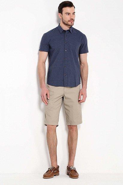 Рубашка мужская, Модель S17-42011, Фото №2