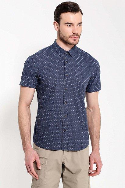 Рубашка мужская, Модель S17-42011, Фото №3