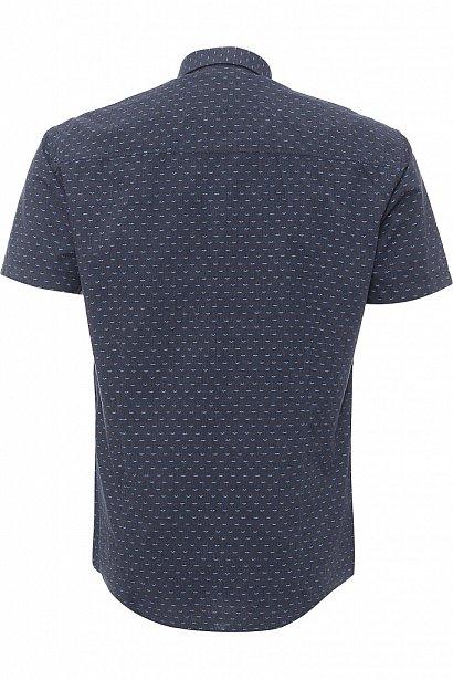 Рубашка мужская, Модель S17-42011, Фото №5