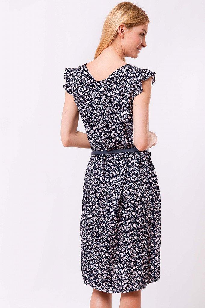 Платье женское, Модель S17-12013, Фото №4