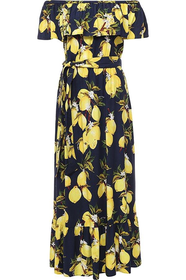 Платье женское, Модель S17-14082, Фото №1