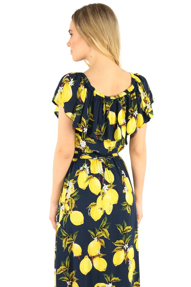 Платье женское, Модель S17-14082, Фото №4