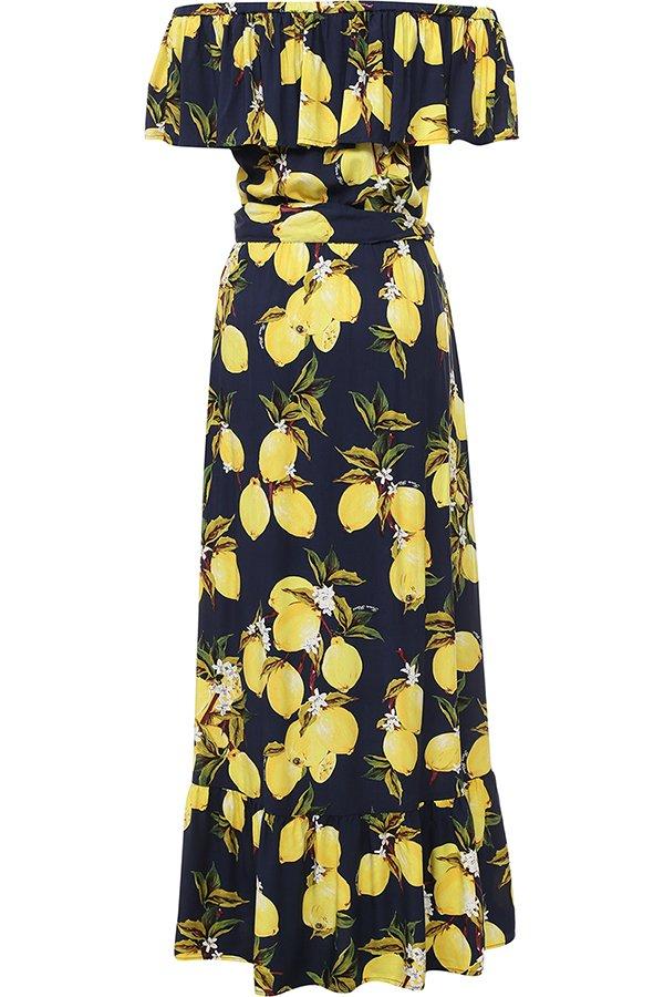 Платье женское, Модель S17-14082, Фото №5