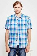 Рубашка мужская, Модель S17-22017, Фото №3