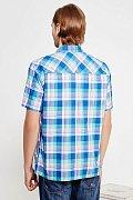 Рубашка мужская, Модель S17-22017, Фото №4