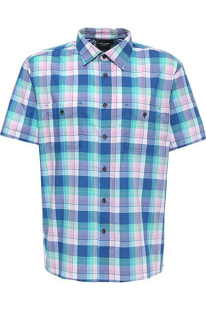 Рубашка мужская, Модель S17-22017, Фото №1