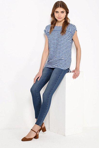 Блузка женская, Модель S17-14019, Фото №2