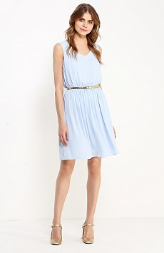Платье женское, Модель S17-32030, Фото №2