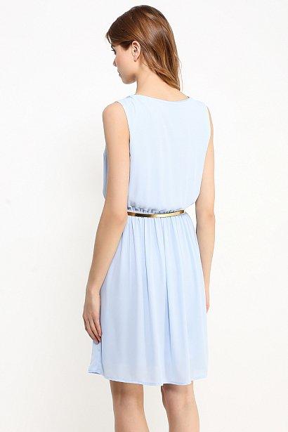 Платье женское, Модель S17-32030, Фото №4