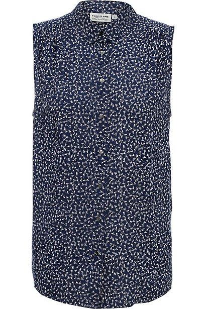 Блузка женская, Модель S17-14009, Фото №1