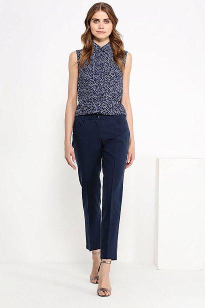 Блузка женская, Модель S17-14009, Фото №2