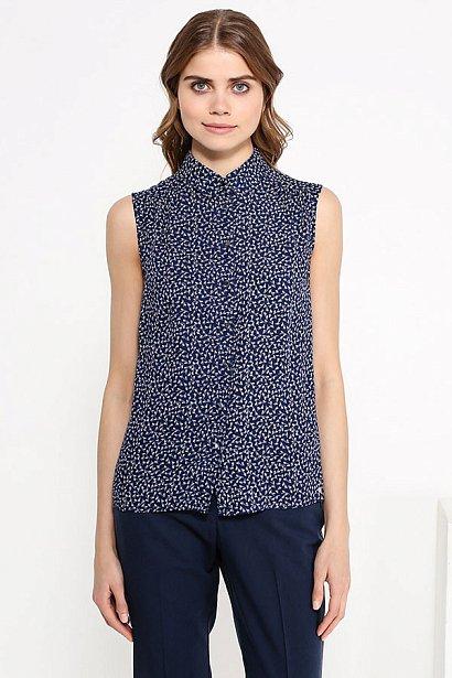 Блузка женская, Модель S17-14009, Фото №3
