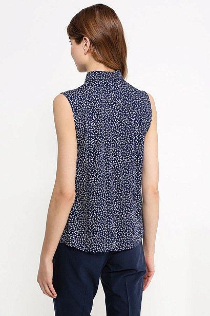 Блузка женская, Модель S17-14009, Фото №4