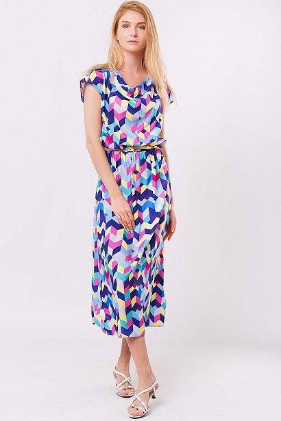 Платье женское, Модель S17-14056, Фото №2