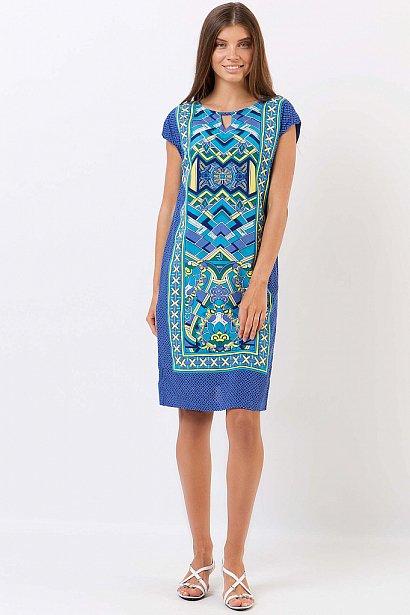 Платье женское, Модель S17-14081, Фото №2