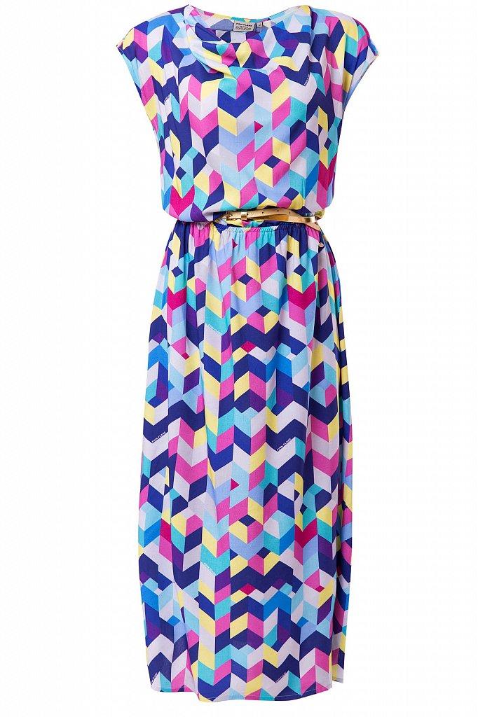 Платье женское, Модель S17-14056, Фото №1