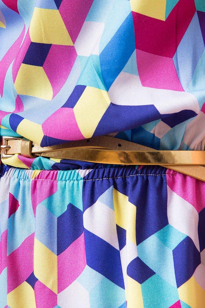 Платье женское, Модель S17-14056, Фото №6