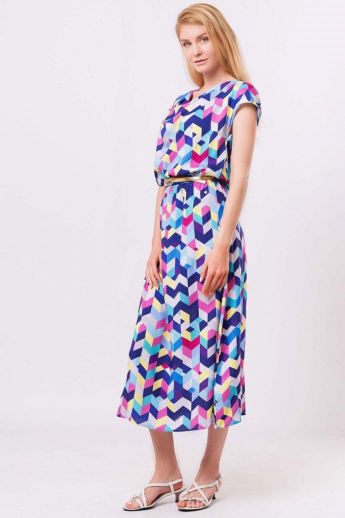 Платье женское, Модель S17-14056, Фото №3