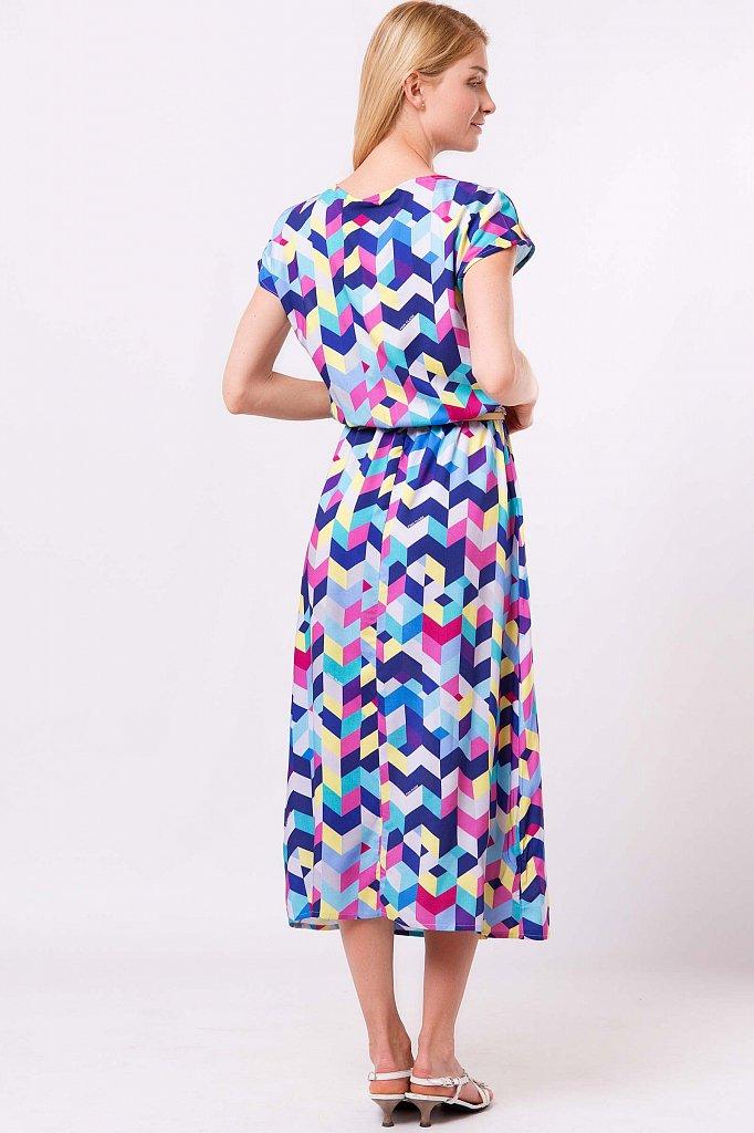 Платье женское, Модель S17-14056, Фото №4