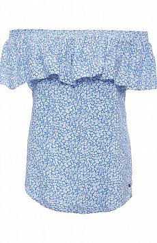 Блузка женская, Модель S17-32026, Фото №1
