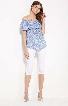 Блузка женская, Модель S17-32026, Фото №2