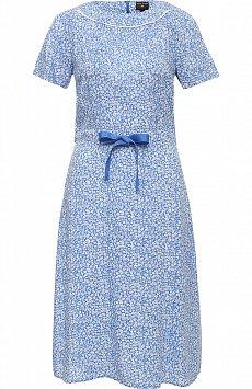 Платье женское, Модель S17-32027, Фото №1