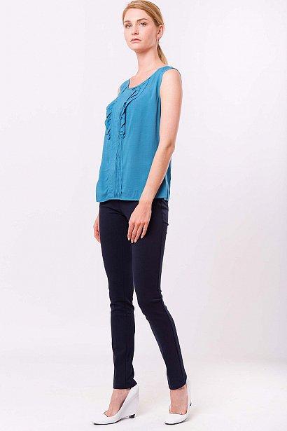 Блузка женская, Модель S17-11022, Фото №2