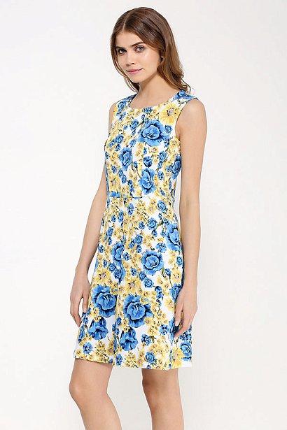 Платье женское, Модель S17-11033, Фото №3